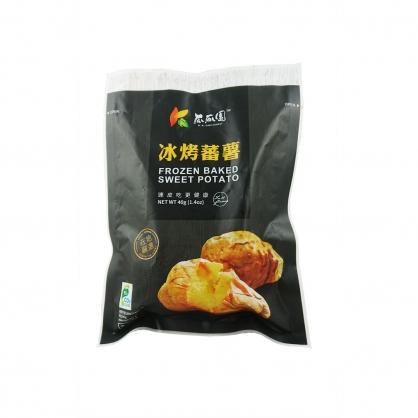 【瓜瓜園】人氣熱銷冰烤蕃薯 小包裝(40g/包)
