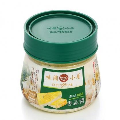 【調味小屋】奶酥醬/香蒜醬/花生抹醬