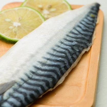 挪威薄鹽鯖魚(1-2P/140g)