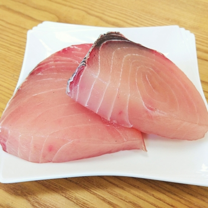 無刺白旗魚排(1P/150g)