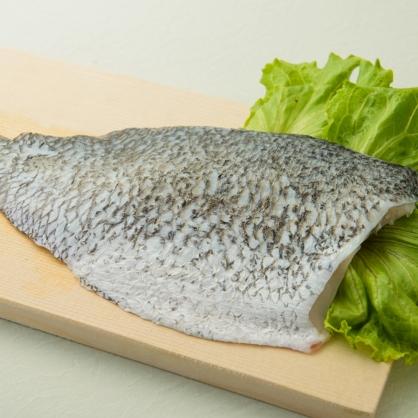 金目鱸魚(約350g)