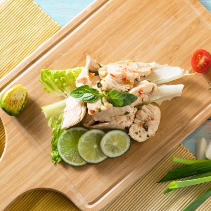泰式舒肥雞胸肉(每份熟肉120g)