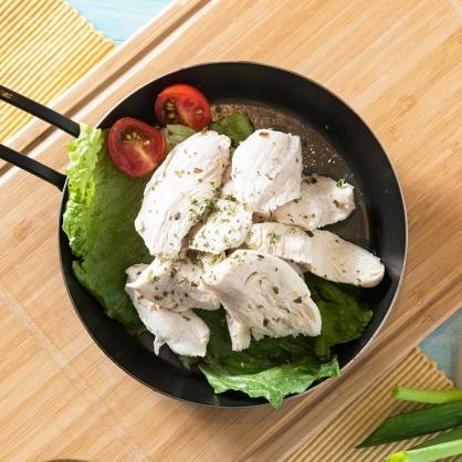 義式舒肥雞胸肉(每份熟肉120g)