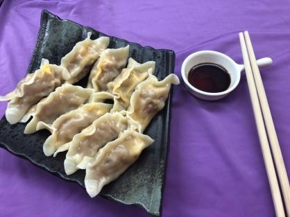 起司豬肉水餃(25粒)