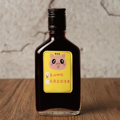 嚴選冰滴咖啡(天籟莊園酒香日曬/藍山風味)