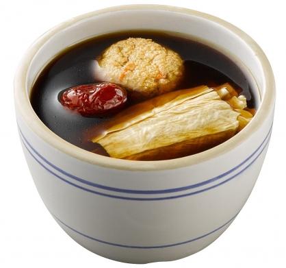 五行十全燉盅(400g/盅)《巧悅食坊》
