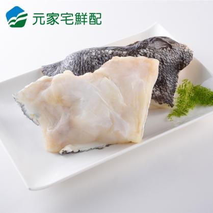 (大啖海鮮 任選二件88折)調味犬牙南極魚(美露鱈)下巴(500g/包)