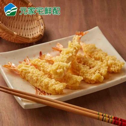 香酥天婦羅蝦200g/盒(10P)