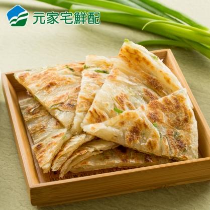 手工香蔥抓餅10入(900g/包)