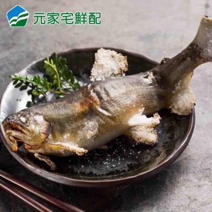 宜蘭爆卵母香魚5尾(1kg/盒)