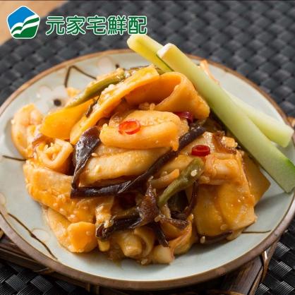 山菜伊卡(魷翅)(250g/包)