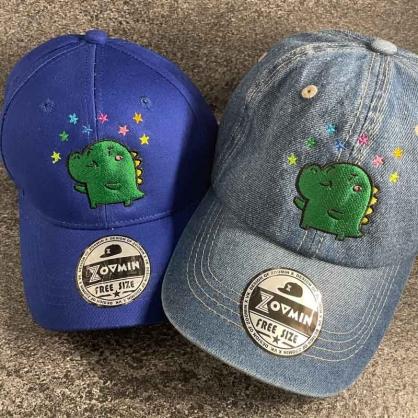 客製化圖騰刺繡帽子『網頁價格僅供參考需要確認需求後報價』