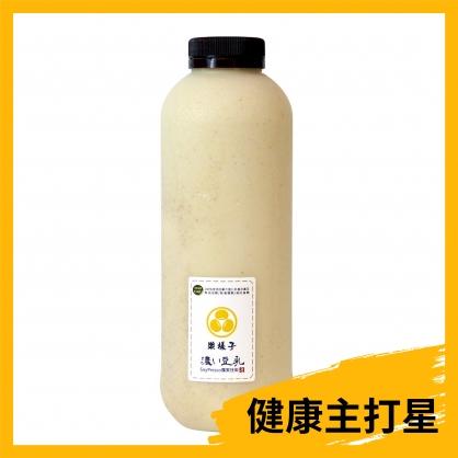漿樣子濃豆乳-杏仁果(大)
