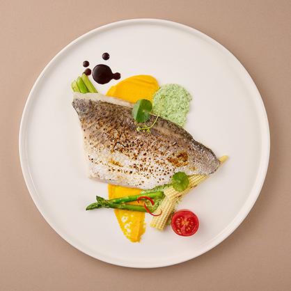 鮮味海鱸魚