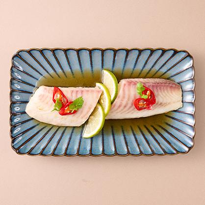 清嫩鯛魚排