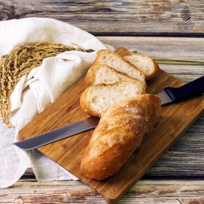 活力金棗酵母|米法國麵包