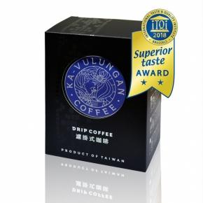 卡彿魯岸濾掛式咖啡(泰武經典)