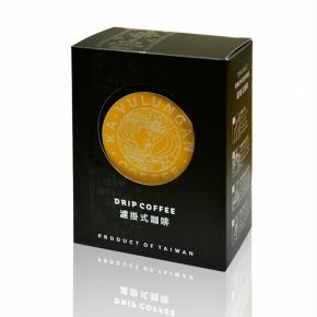 卡彿魯岸濾掛式咖啡(陽光日曬)