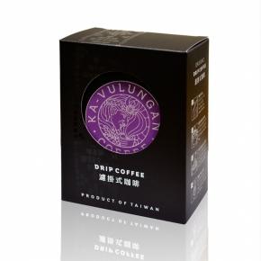 卡彿魯岸濾掛式咖啡(微醺酒香)
