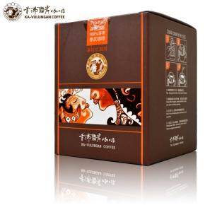 卡彿魯岸濾掛式咖啡(原味經典)