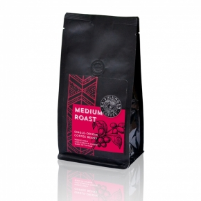 經典水洗咖啡豆(中焙)