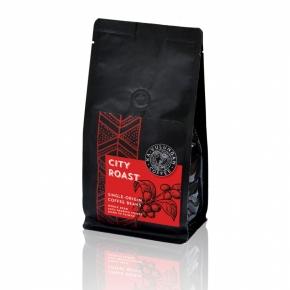經典水洗咖啡豆(中深焙)