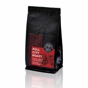 經典水洗咖啡豆(深焙)