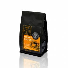 蜜處理咖啡豆