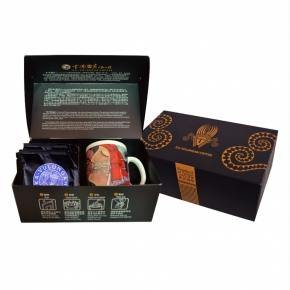 精選咖啡禮盒(獨享組)