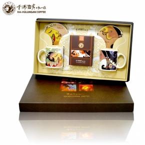 豐悅大禮盒(經典雙杯組)
