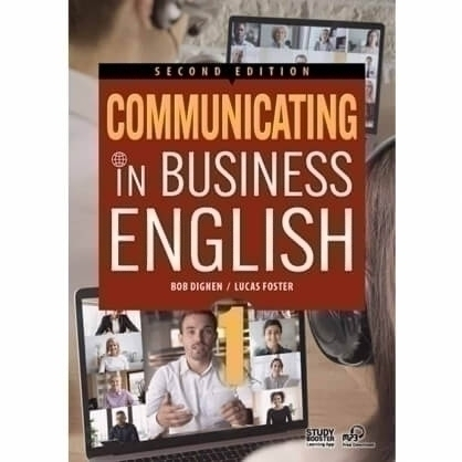 Communicating in Business English 1 2/e