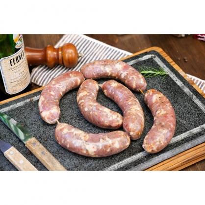 Argentine Sausage (6pcs/750g)