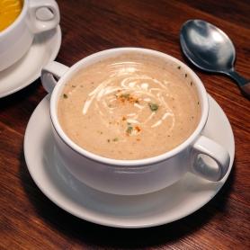 Mushroom cream soup 250cc