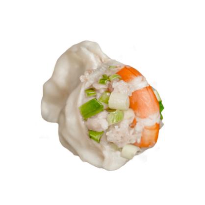 韭菜蝦仁水餃 - 40粒