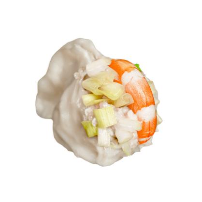 韭黃蝦仁水餃 - 40粒