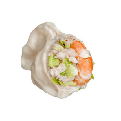 高麗菜蝦仁水餃 - 40粒