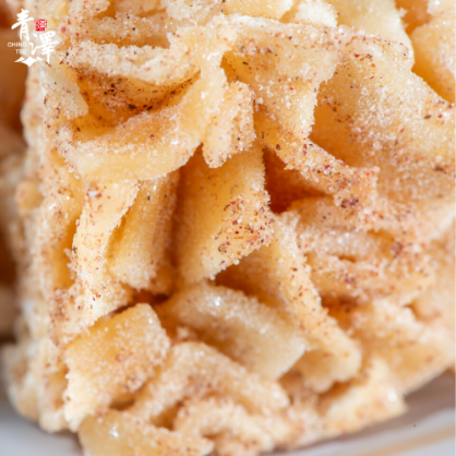 琪瑪酥-紅藜口味