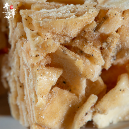 琪瑪酥-芥末口味
