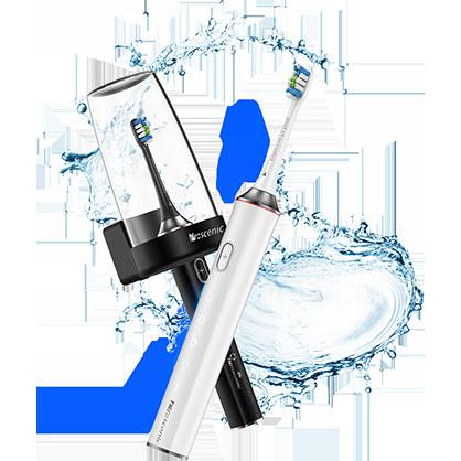 H600 音波智慧型電動牙刷