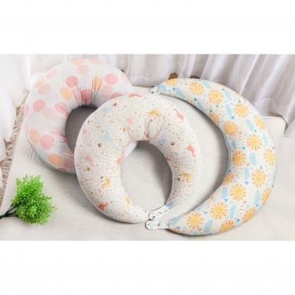 涼感透氣孕婦哺乳枕