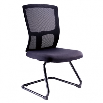 R1 網布 辦公椅 無扶手 /張 LV-836