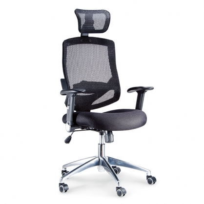 R1 網布 辦公椅 /張 LV-988AH