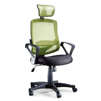 R1 網布 辦公椅 /張 LV-988