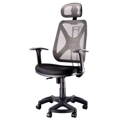 R1 網布 辦公椅 /張 LV-35-6D