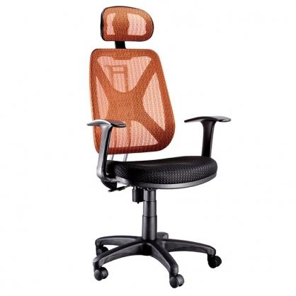 R1 網布 辦公椅 /張 LV-35