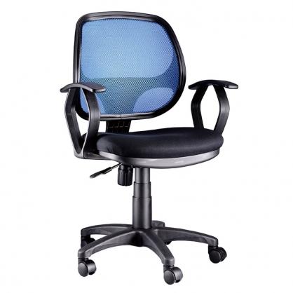 R1 網布 辦公椅 /張 P-307