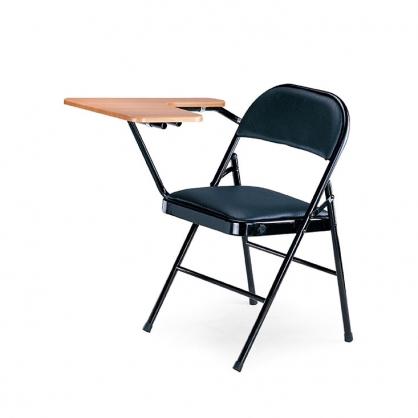 R1 橋牌 課桌椅 鐵板椅 /張 L-1097
