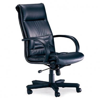 R1 高級辦公皮椅 辦公椅 半牛皮 /張 CPN-01-2