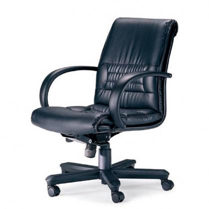 R1 高級辦公皮椅 辦公椅 透氣皮 /張 CPN-02-3