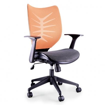R1 網布 辦公椅 /張 LV-932 NL LV-922 NLP